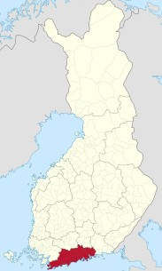 uusimaa-Finland