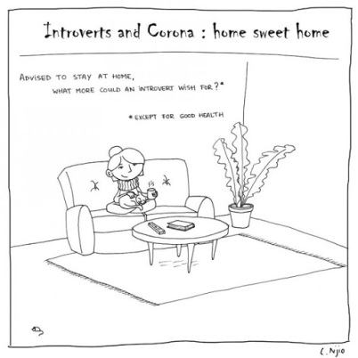 introvertscorona