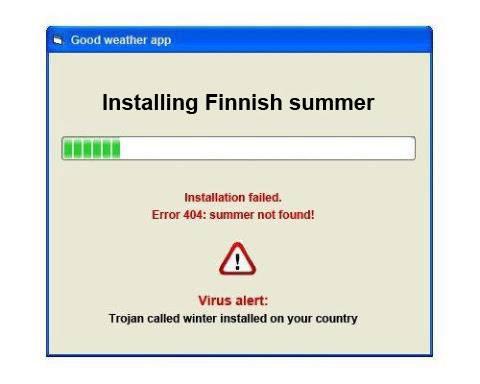 installingsummer